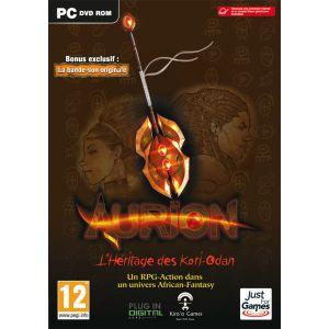 Aurion : l'Héritage des Kori-Odan [PC]