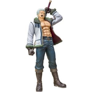 Bandai Figurine Smoker Zero (One Piece)