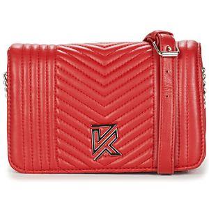 Kaporal Sac Bandouliere YEDEL rouge - Taille Unique