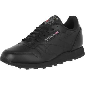 Reebok Classic Leather chaussures noir 40 EU