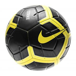 Nike Ballon de football Strike - Noir - Taille 5 - Unisex