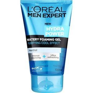 L'Oréal Men Expert Hydra Power - Gel nettoyant purifiant