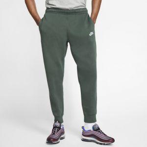 Nike Pantalon de jogging Sportswear Club Fleece pour Homme - Vert - Taille L