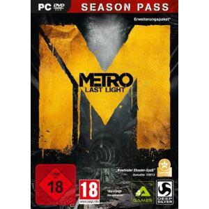 Metro : Last Light [PC]