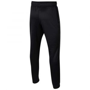 Nike Pantalon - B therma gfx tapr - Noir Garçon 10ANS