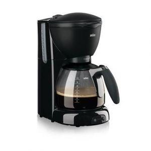 Braun KF 560 - Cafetière électrique CaféHouse PurAroma Plus