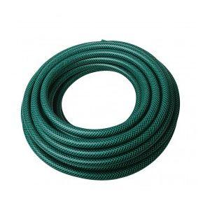 Silverline 633627 - Tuyau d'arrosage PVC renforcé 15 m
