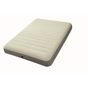 Intex Matelas gonflable Downy Fiber Tech 2 places