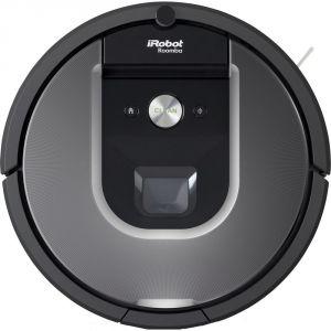 Irobot ROOMBA 960 - Aspirateur robot connecté