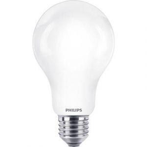 Philips 8718696739105 A + +, LED Classic 100 W A67 WW fr ND srt4, verre, 11,5 watts, E27, mat, 7.0 x 7.0 x 12,4 cm