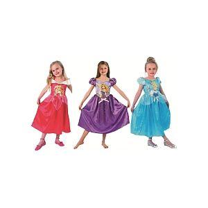 Simba Toys Déguisements classiques Princesses Disney (7-8 ans)