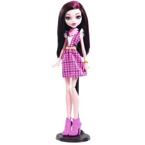 Mattel Monster High Goule Draculaura