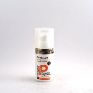 DayDry Déodorant Spray Non Aérosol, Soin Probiotique Huiles Essentielles 50 ml