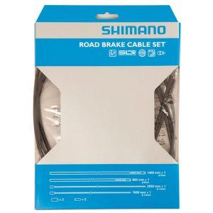 Shimano Câbles et gaines de frein SLR