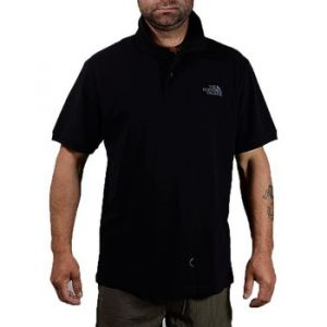 The North Face T0CG71JK3. M Polo Homme Noir FR : M (Taille Fabricant : M)