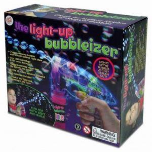 Can You Imagine Pistolet à bulles lumineux