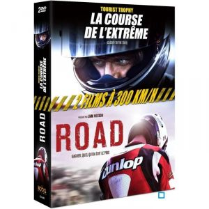 Coffret Moto : Road + Tourist trophy