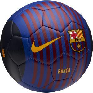 Nike Ballon de football FC Barcelona Prestige - Bleu - Taille 5 - Unisex