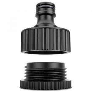 Image de Kärcher Nez de robinet G3/4 + réduction G1/2 2.645-006.0