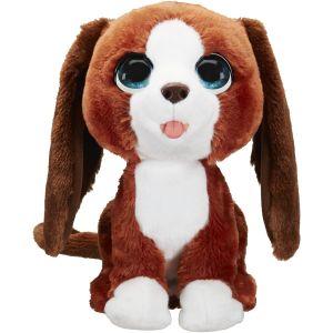Hasbro Peluche interactive - Hector le chien