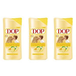Dop Shampooing très doux à la pulpe de citron