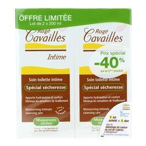 Rogé Cavaillès Intime - Soin toilette intime hydratant