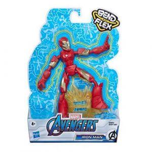 Hasbro Figurine Bend & Flex Avengers