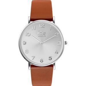 Ice Watch CT.CSR.36.L.16 City - Montre pour femme avec bracelet en cuir