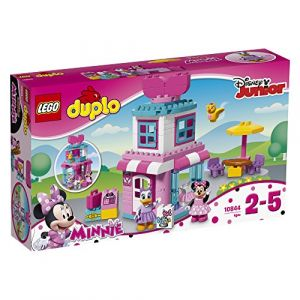 Duplo 10844 - La boutique de Minnie