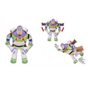 Giochi Preziosi Toy Story 4 Peluche Buzz avec fonctions