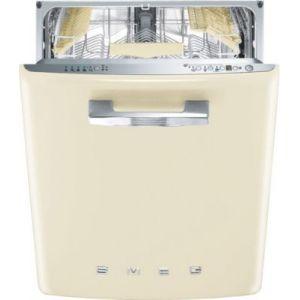 Smeg ST2FABBL - Lave vaisselle intégrable 13 couverts