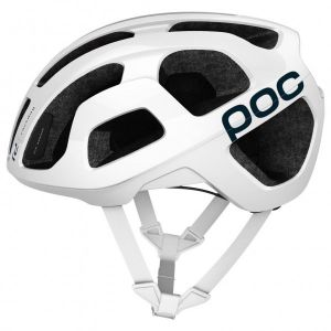 Poc Casque Octal Raceday Blanc 2015 - Taille S