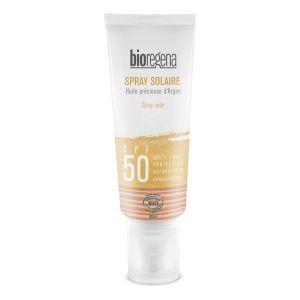 Biorégéna Spray solaire SPF50