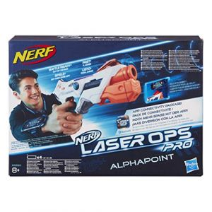 Image de Hasbro Nerf Laser Ops Alphapoint