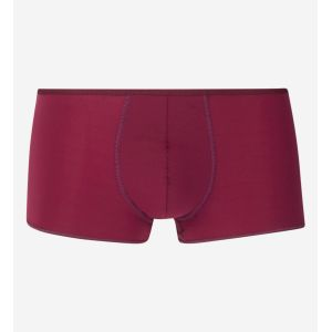HOM Shorty Plumes Rouge