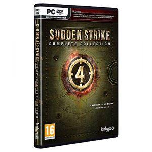 Sudden Strike 4 : Complete [PC]
