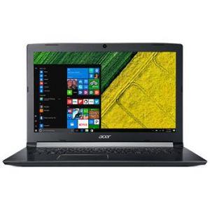 """Acer Aspire 5 A517-51G-50TJ - 17.3"""" - Core i5 7200U - 4 Go RAM - 1 To HDD - français"""