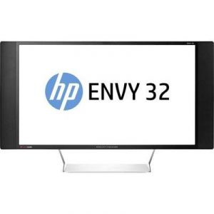 HP G8Z02AA - Ecran multimédia Envy 32 pouces avec BeatsAudio