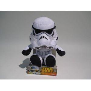 Simba Toys Peluche Stormtrooper Star Wars 25 cm