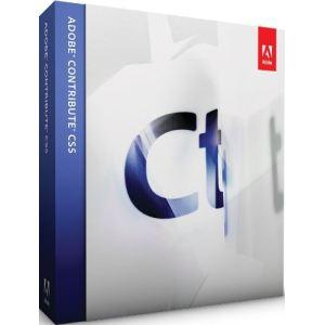 Contribute CS5 - Mise à jour pour Mac OS