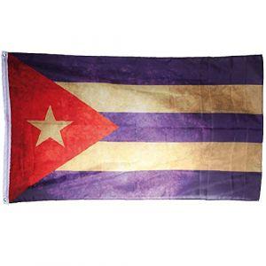 Ootb Drapeau Cuba
