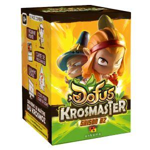 Ankama Krosmaster Arena Booster saison 2