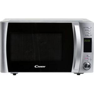Candy CMXC30DCS - Micro-ondes avec fonction gril et chaleur tournante