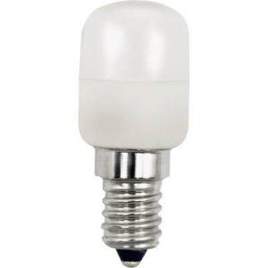 LightMe Ampoule LED E14 LM85213 forme conique 2.5 W = 20 W blanc chaud (Ø x L) 25 mm x 60 mm EEC: A+ 1 pc(s)