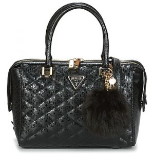 Guess Sac à main ASTRID BOX SATCHEL Noir - Taille Unique
