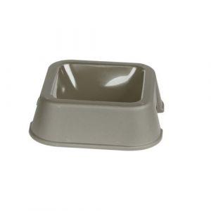Dogi Gamelle pour chien et chat - 1,5 L - Taupe
