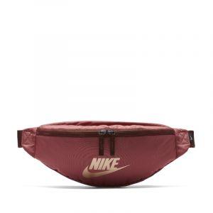 Nike Sac banane Sportswear Heritage Bronze