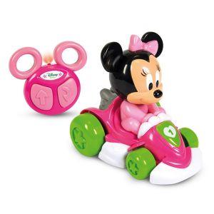 Clementoni Voiture radiocommmandée Baby Minnie