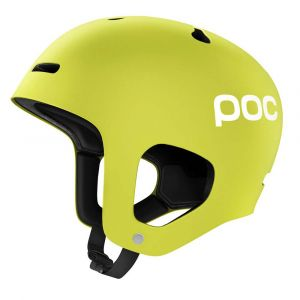 Poc Casques Auric - Hexane Yellow - Taille XS-S