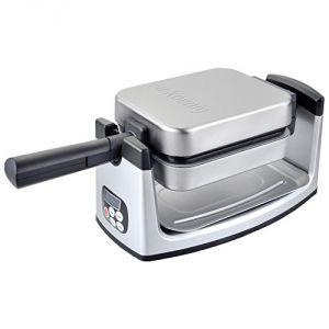 H.Koenig GFX360 - Gaufrier Semi-Pro